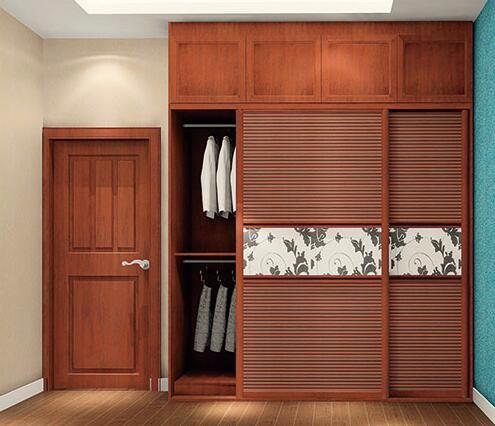 为您解析整体衣柜设计注意事项