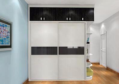 南昌衣柜告诉您家具保养的四大误区